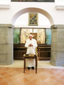 Benedetto-coro