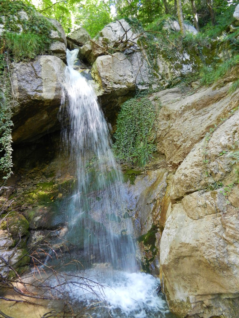 Cascata-del-Fiume-Cosa-Guarcino..
